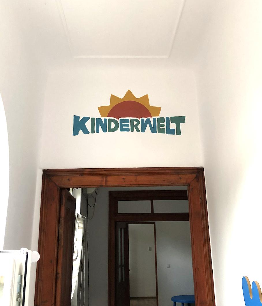kinderwelt-painted-logo